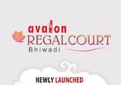 Avalon Regal Court Residential Apartments At Bhiwadi