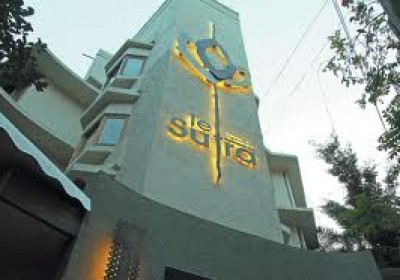 'Le Sutra' First Indian art hotel showcased at GITB – 2013