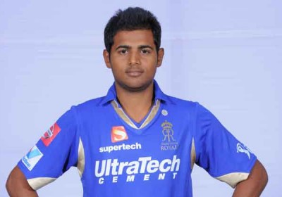 Rajasthan Royals and Dainik Bhaskar awarded an IPL contract to Kumar Boresa – Cricket Star Rajasthan 2012 winner