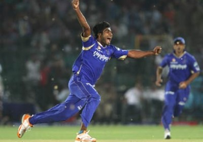 Rajasthan Royals won by 19 runs against KKR