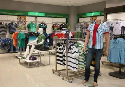 Second Shoppers Stop store opens in Jaipur