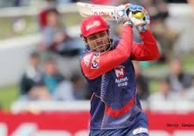Injured Virender Sehwag not play against Rajasthan Royals today