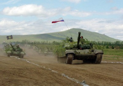 'Indra-2013' Indo-Russian joint military exercise in Rajasthan in October