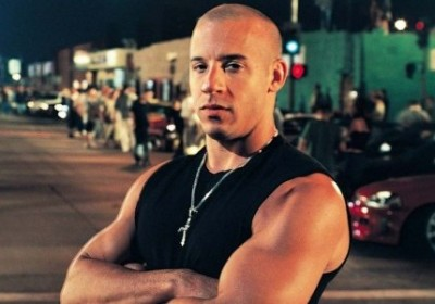 The Fast and the Furious actor Vin Diesel in Udaipur on Sep 2