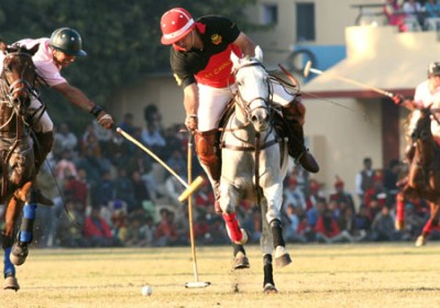 Simran Shergill lead Jindal Panthers win Cavalry Gold Cup at Jaipur Polo Ground