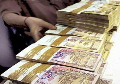17 lakh cash seizes by IT team in Dausa
