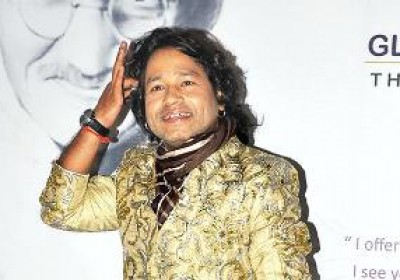 Sachin Anthem video coming shortly, Kailash Kher told in Jodhpur