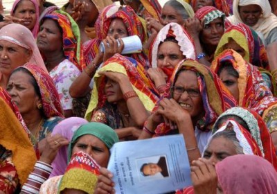 Campaigning for assembly election end in Rajasthan
