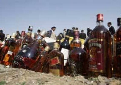 Cash, liquor, drugs and vehicles seized in a month by Police