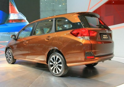 Honda new MPV Mobilo manufacture in Rajasthan plant