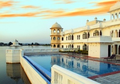 Justa Hotels and Resorts set foot in Rajasthan