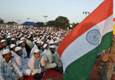 Only 3 muslims in BJP's 176 candidates list