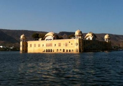 Rajasthan Govt takes Jal Mahal Case to SC
