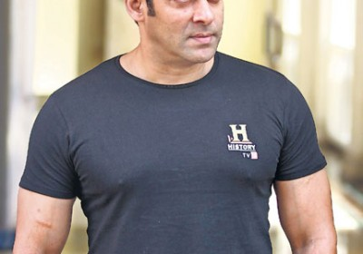 Salman Khan get Rajasthan court permission to travel abroad