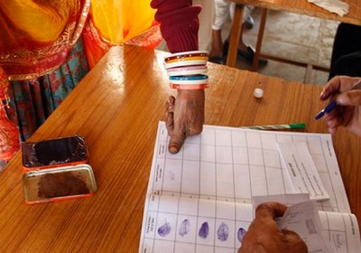 After complaints, repolling on December 6 in 7 booths of Rajasthan