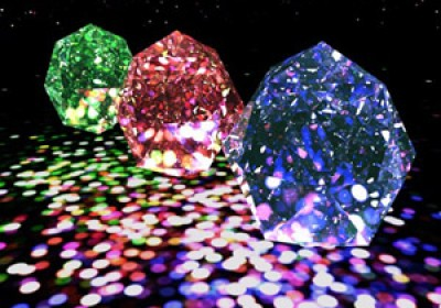 Jaipur to have India's first Gems and jewelry bourse