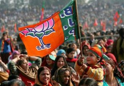 Rajasthan Assembly Election Result : BJP got 162, Cong only 21