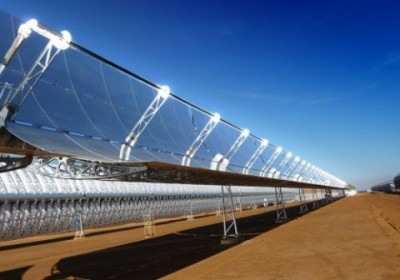 Reliance Power to commission 100 MW solar CSP plant in Rajasthan