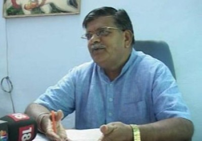 Vacant teachers posts to be filled soon: Kataria