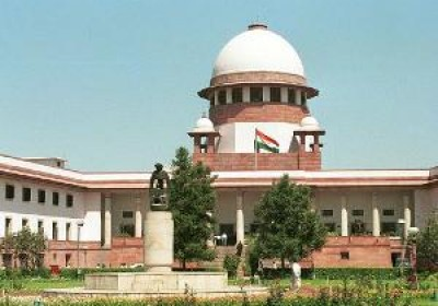 SC rescue Rajasthan HC Judge's daughter