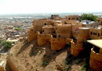 Sonar Fort's conservation work to inspect by UNESCO team
