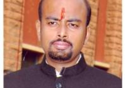 Krishna Kunal appointed as new Jaipur collector