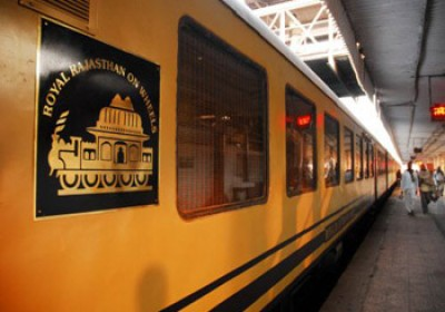 RTDC left Rs 30 crore to luxury trains agents