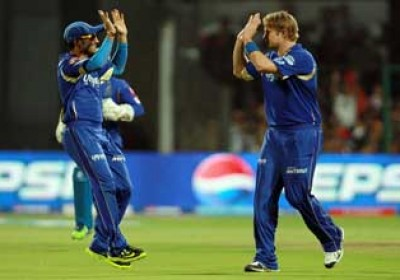 Rajasthan Royals retained five players from IPL 6