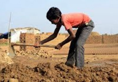 Rescued 97 Child Labourers in Rajasthan returned to homeland