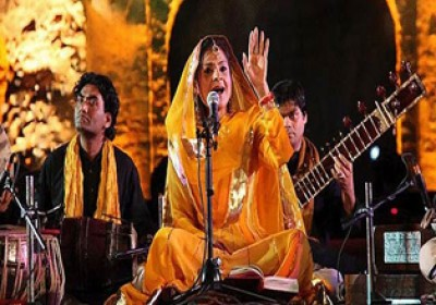 Abeer Nehme to perform at World Sufi Spirit Festival