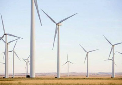 Second wind power unit in Jaisalmer by NALCO