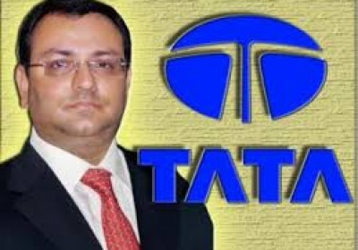 Cyrus Mistry discuss investment opportunity with Rajasthan CM