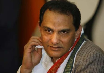 Mohammad Azharuddin Being Opposed in Rajasthan