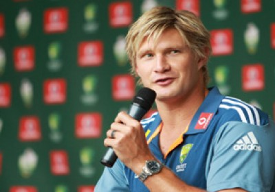RR Captaincy is a Great Fun Says Shane Watson