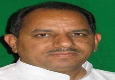 Subash Maharia To Fight As Independent Candidate