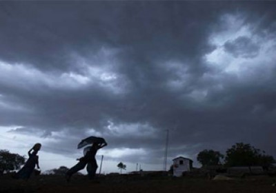 Rain And Hailstrom can occur says MET Department
