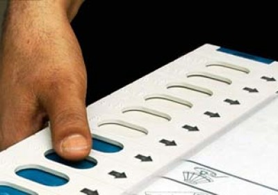 About 63.25 % polls in first phase of LS Election polls in Rajasthan