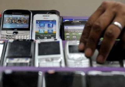 Raid in Pratapgarh Jail , Mobile and Sim Cards Seized