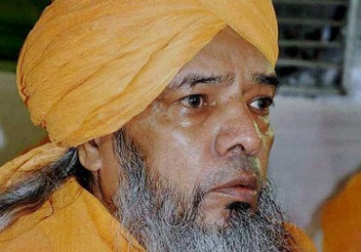 "Inspiring Words by Ajmer Dargah Head "" Vote as a Indian"""