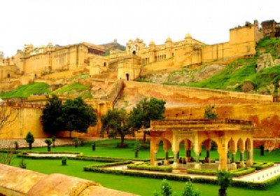 New Park to be Built in Jaipur
