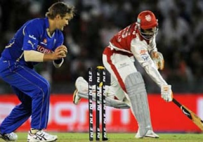 Amazing Match and Amazing Batting By Rajasthan Royals and Kings XI Punjab