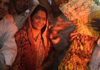 Only One Woman Candidate Wins Lok Sabha Election in Rajasthan