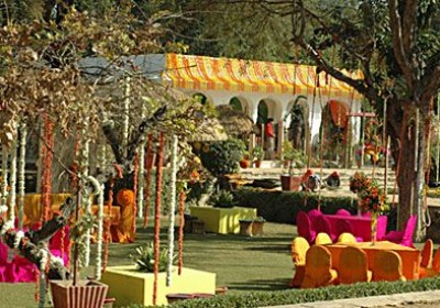 New Marriage Garden Policy by Jaipur Development Authority