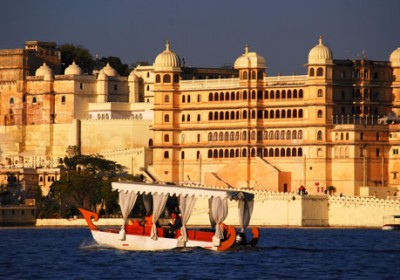 Udaipur Has the Best Hotels in Country