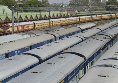 21 More Trains on Rajasthan Tracks Soon