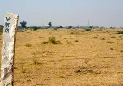 Land Acquisition Law in Rajasthan to be changed
