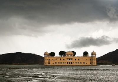 Rain Brings More Tourist to Jaipur