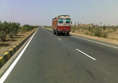 20,000 km of state highways in Next 5 years