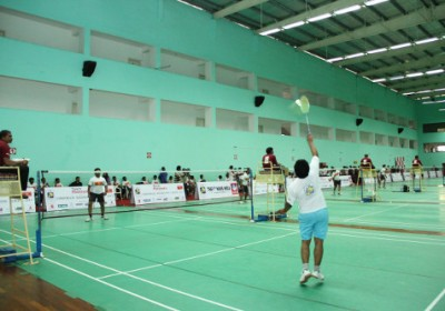 Now Rajasthan to Have Gopichand Badminton Academy Next Month