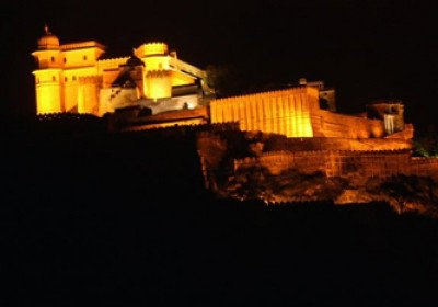 Night Tourism to be Promoted by Rajasthan Govt